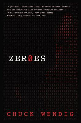 Cover image for Zer0es