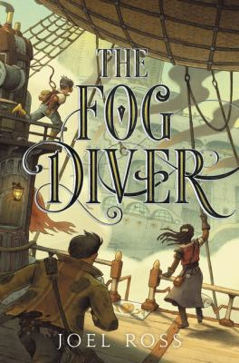 Cover image for The Fog diver