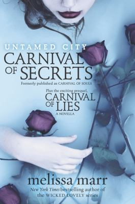 Cover image for Untamed city