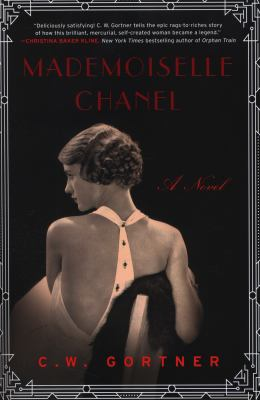 Cover image for Mademoiselle Chanel