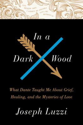 Cover image for In a dark wood : what Dante taught me about grief, healing, and the mysteries of love