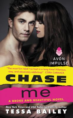 Cover image for Chase me