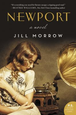 Cover image for Newport
