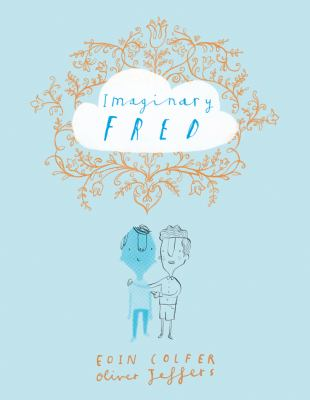 Cover image for Imaginary Fred