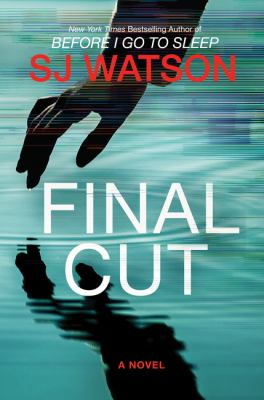 Cover image for Final cut : a novel
