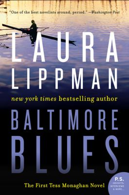 Cover image for Baltimore blues