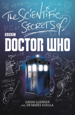 Cover image for The scientific secrets of Doctor Who