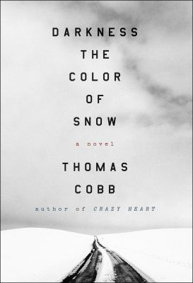 Cover image for Darkness the color of snow