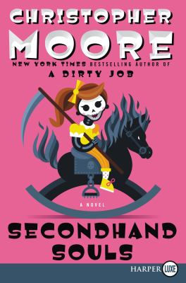 Cover image for Secondhand souls