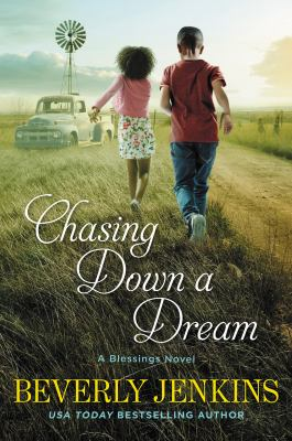 Cover image for Chasing down a dream