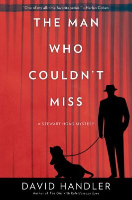 Cover image for The man who couldn't miss : a Stewart Hoag mystery