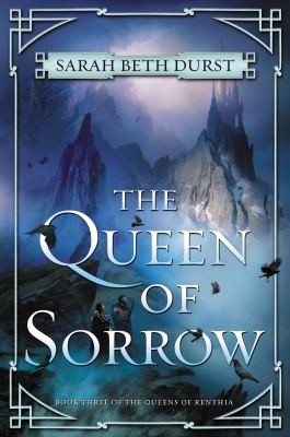 Cover image for The queen of sorrow