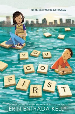 Cover image for You go first