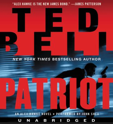Cover image for Patriot