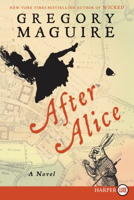 Cover image for After Alice