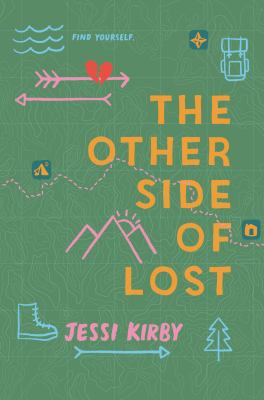 Cover image for The other side of lost