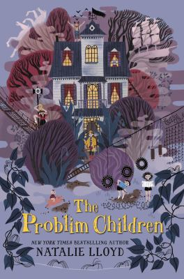 Cover image for The problim children