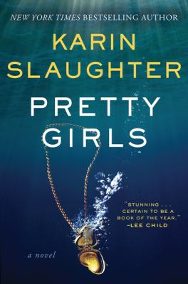 Cover image for Pretty girls
