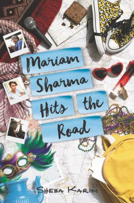 Cover image for Mariam Sharma hits the road