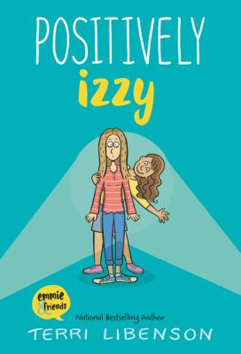 Cover image for Positively Izzy