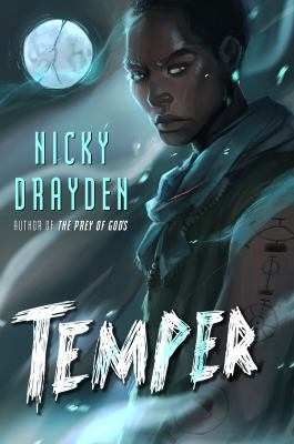 Cover image for Temper