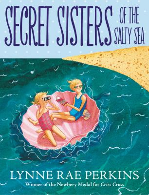Cover image for Secret sisters of the salty sea