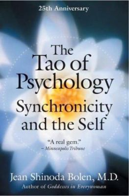 Cover image for The Tao of psychology : synchronicity and the self