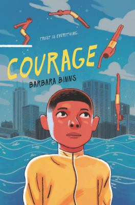 Cover image for Courage