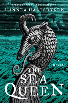 Cover image for The sea queen : a novel