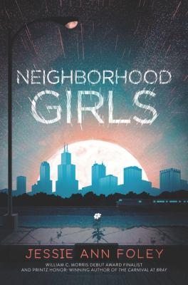 Cover image for Neighborhood girls