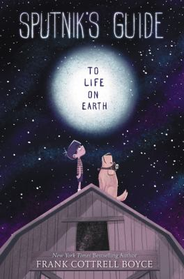 Cover image for Sputnik's guide to life on Earth