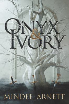 Cover image for Onyx & ivory