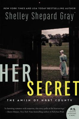 Cover image for Her secret