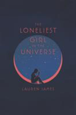 Cover image for The loneliest girl in the universe