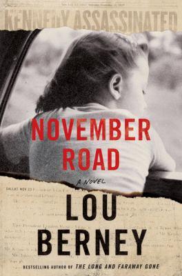 Cover image for November road : a novel