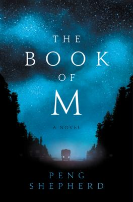 Cover image for The book of M
