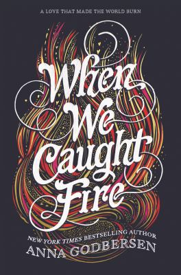 Cover image for When we caught fire