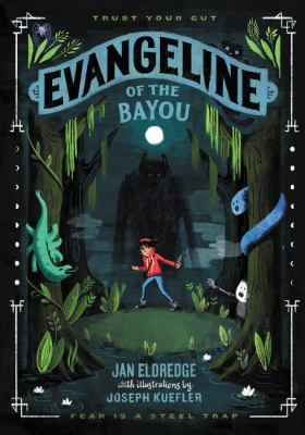 Cover image for Evangeline of the bayou