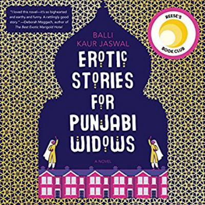 Cover image for Erotic stories for Punjabi widows