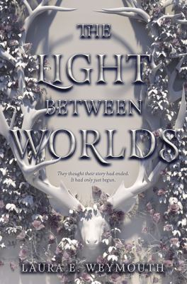 Cover image for The light between worlds