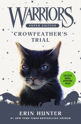 Cover image for Crowfeather's trial