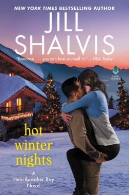 Cover image for Hot winter nights