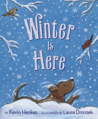 Cover image for Winter is here