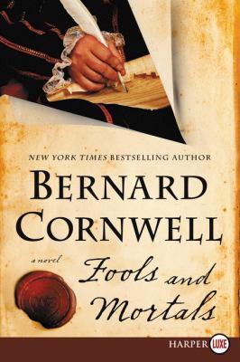 Cover image for Fools and mortals : a novel