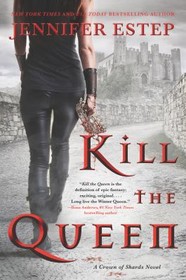 Cover image for Kill the queen
