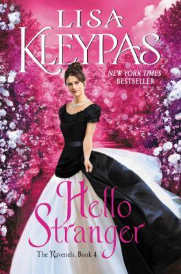 Cover image for Hello stranger