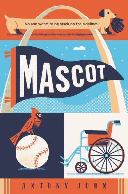 Cover image for Mascot
