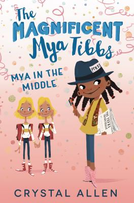 Cover image for Mya in the middle