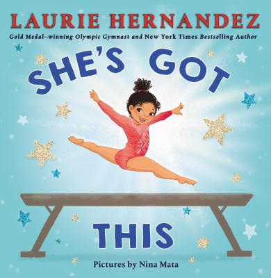 Cover image for She's got this