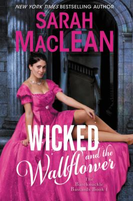 Cover image for Wicked and the wallflower